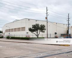 3100 Holcombe Blvd - Houston
