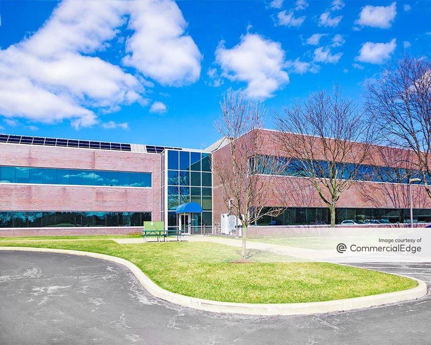 Arrowhead Park - Matrix Technologies Corporate Office