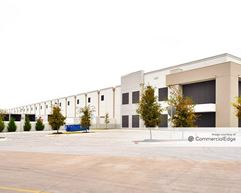 Tradepoint Business Park - Building 2 - Coppell