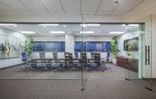 Office Freedom | 11500 W. Olympic Boulevard