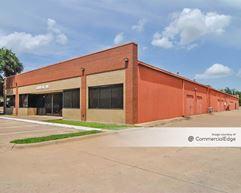 Shiloh Business Center - Dallas
