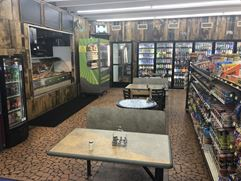 Newly Renovated Convenience Store doing $64,000 Inside Sales in Montgomery, AL! - Montgomery