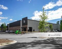 Paschall Business Center - Peachtree City