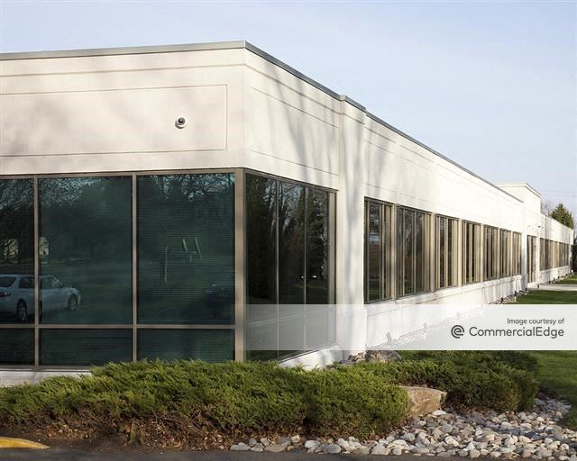 Pennsylvania Business Campus - 507 Prudential Road