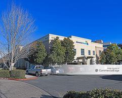 Trinity Medical Plaza - Stockton