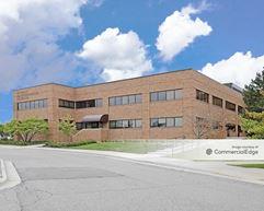 St. Joseph Mercy Ann Arbor Hospital - Michigan Heart & Vascular Institute - Ypsilanti