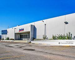 Wallisville Business Center - Houston