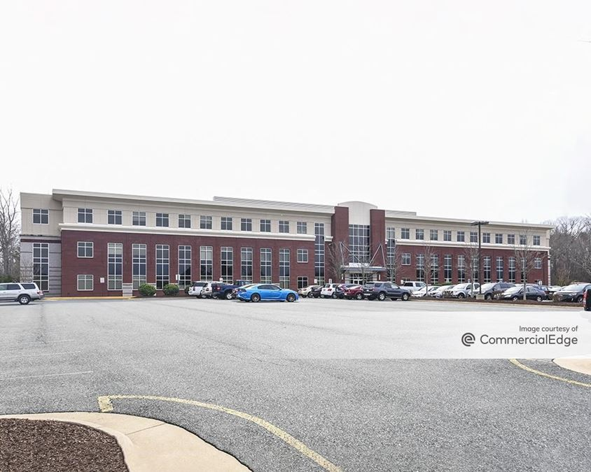 North Stafford Center for Business and Technology - 50 Tech Pkwy