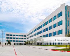 Cypress Waters - CoreLogic Headquarters - Irving