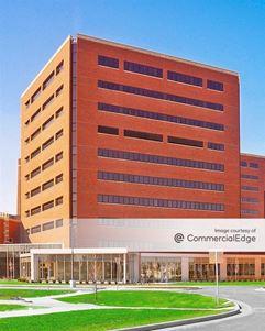ProMedica Toledo Hospital - Harris McIntosh Tower - Toledo
