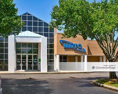 Rivers Park Business Center - North Charleston