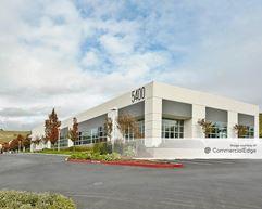 5400 Hellyer Avenue - San Jose