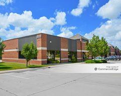 Northrock Business Park - Buildings 1800 & 2000 - Wichita