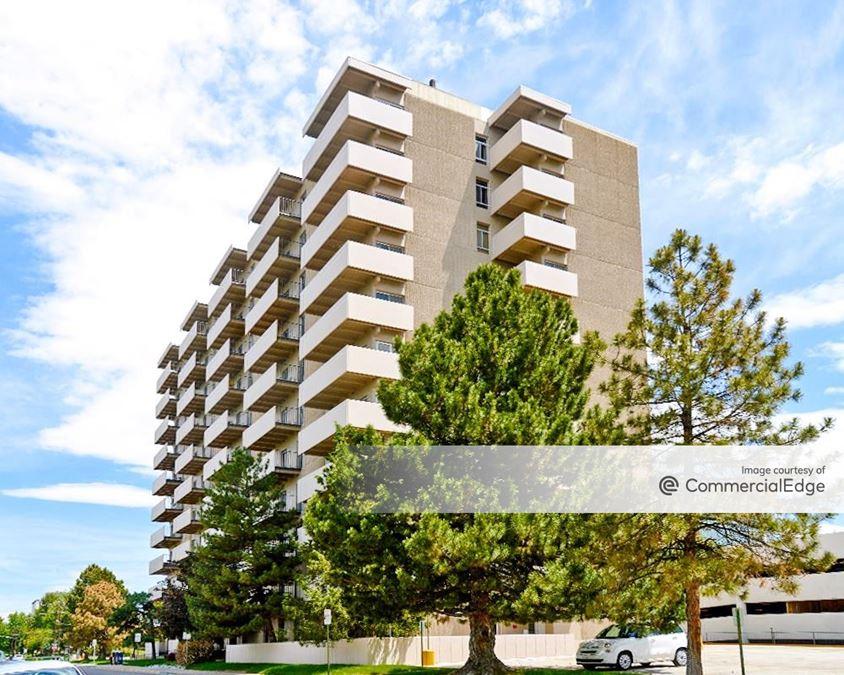 Colorado Executive Club Building
