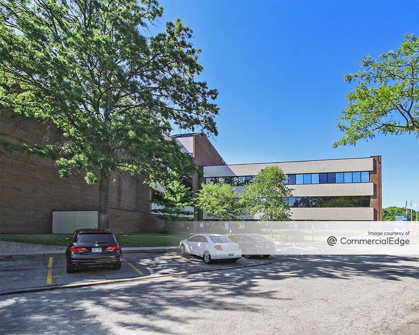 Fairway Corporate Center