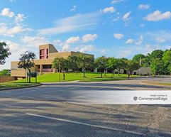 Cranberry Woods Office Park - MSA Corporate Center - Cranberry Township