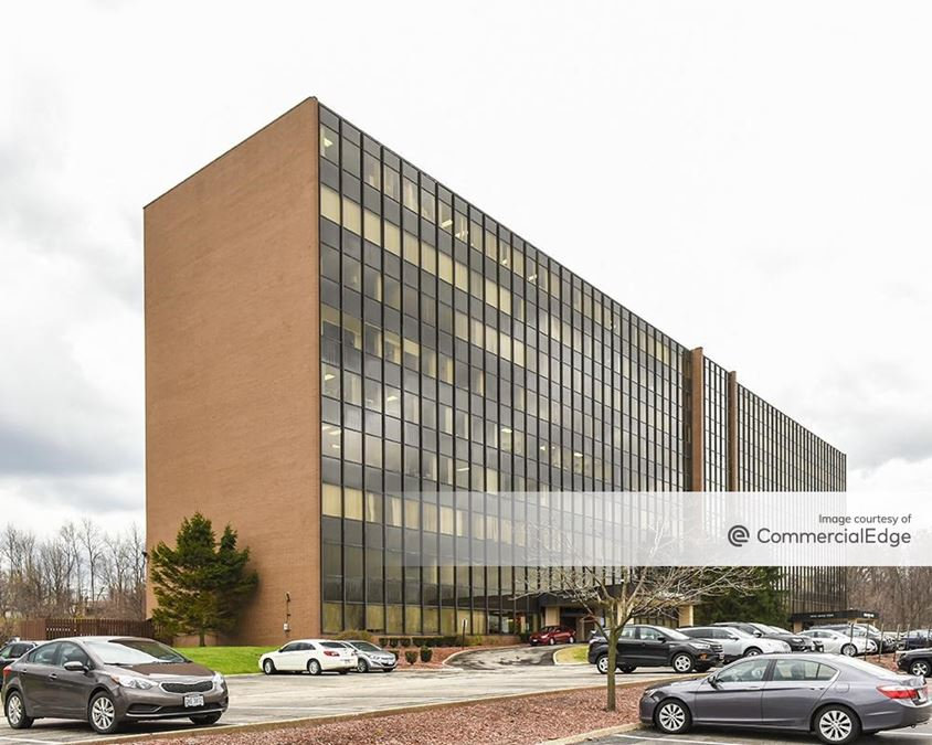 Euclid Office & Medical Plaza