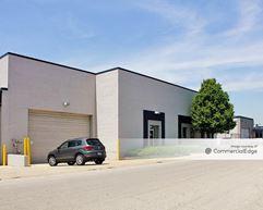 Prologis O'Hare Business Park - 4250-4306 North United Pkwy - Schiller Park