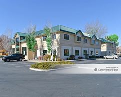 755 North Roop Street - Carson City