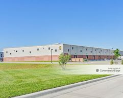 Westlink Business Center - Building 3 - Shawnee