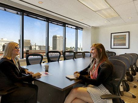 Office Freedom | 200 W Martin Luther King Blvd