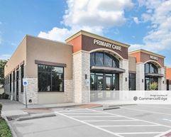 Sundown Ranch Office Park - Frisco Office Condo - 9191 Kyser Way - Frisco