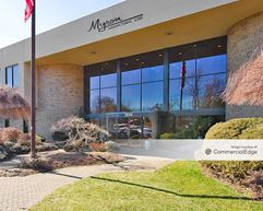 Myron Headquarters - Maywood