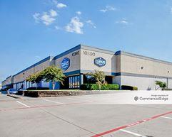 Lombardy Distribution Center - Dallas
