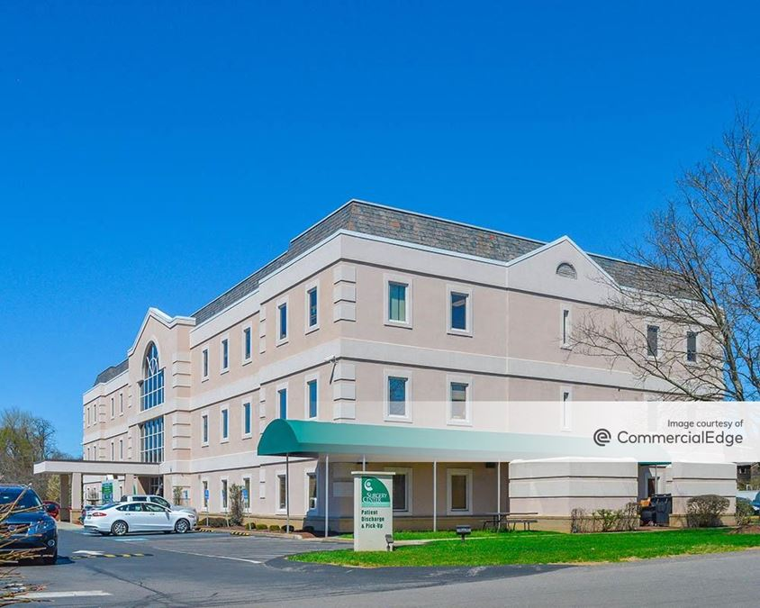 Edgeworth Medical Commons