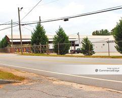 416 Clarendon Avenue - Scottdale