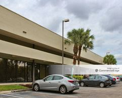 Cypress Commerce Office Center - Fort Lauderdale