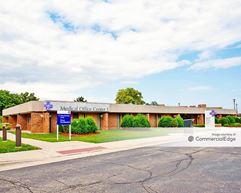 Advocate Good Shepherd - Physicians Office Buildings I & II - Barrington