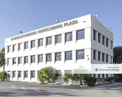 Palm Beach Regional Professional Plaza - Palm Springs