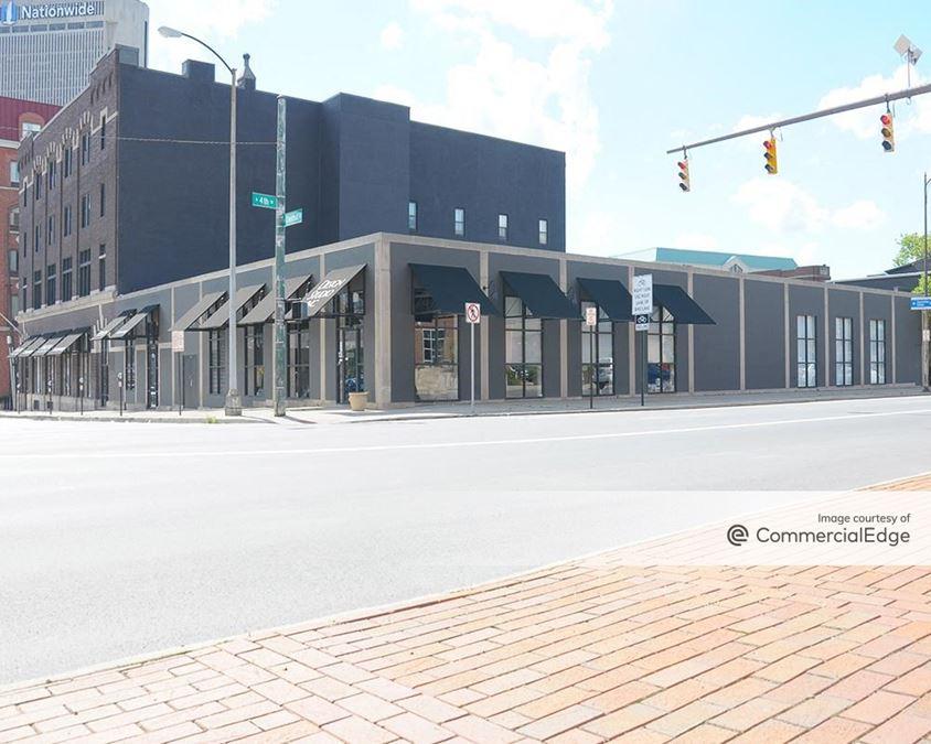 Chestnut Square - 130, 136 & 138 East Chestnut Street