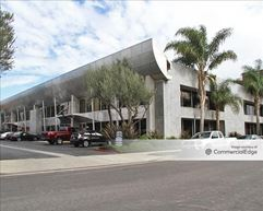 Westgate Media Park - Los Angeles