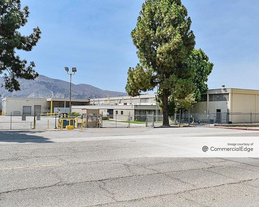 140 West Santa Barbara Street