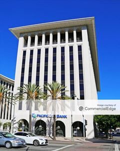 Wilshire Colonnade East - Los Angeles