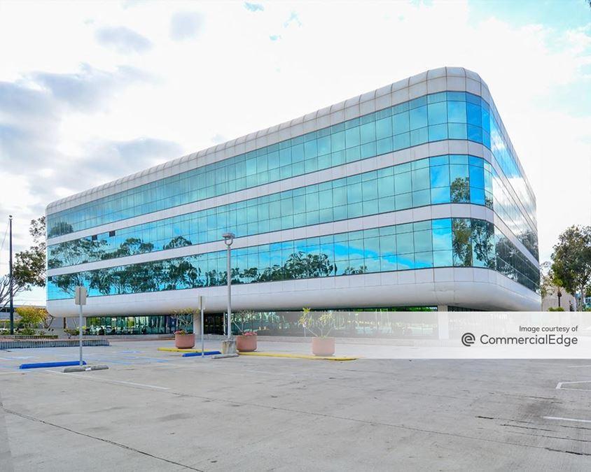 Atlantic Medical Center