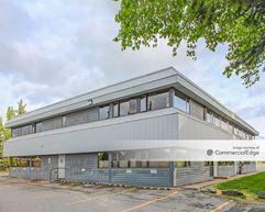 International Business Plaza - Anchorage