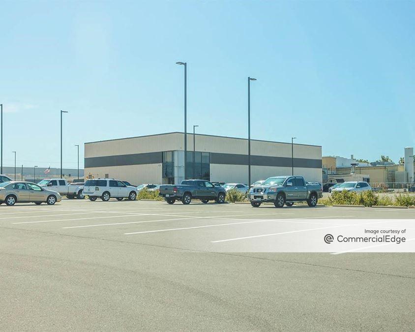 6709 Frost Industrial Lane