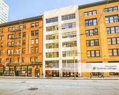 611-615 Mission Street - San Francisco
