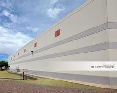Papago Industrial Park - 844 North 47th Avenue - Phoenix