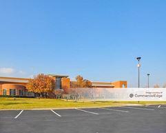 Hanover Industrial Park - 220 Lasley Avenue - Wilkes-Barre