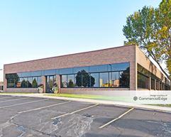 Three Fountains Office Park - Brookview - West Des Moines