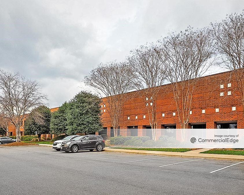 The Park-Huntersville - Stewart Building