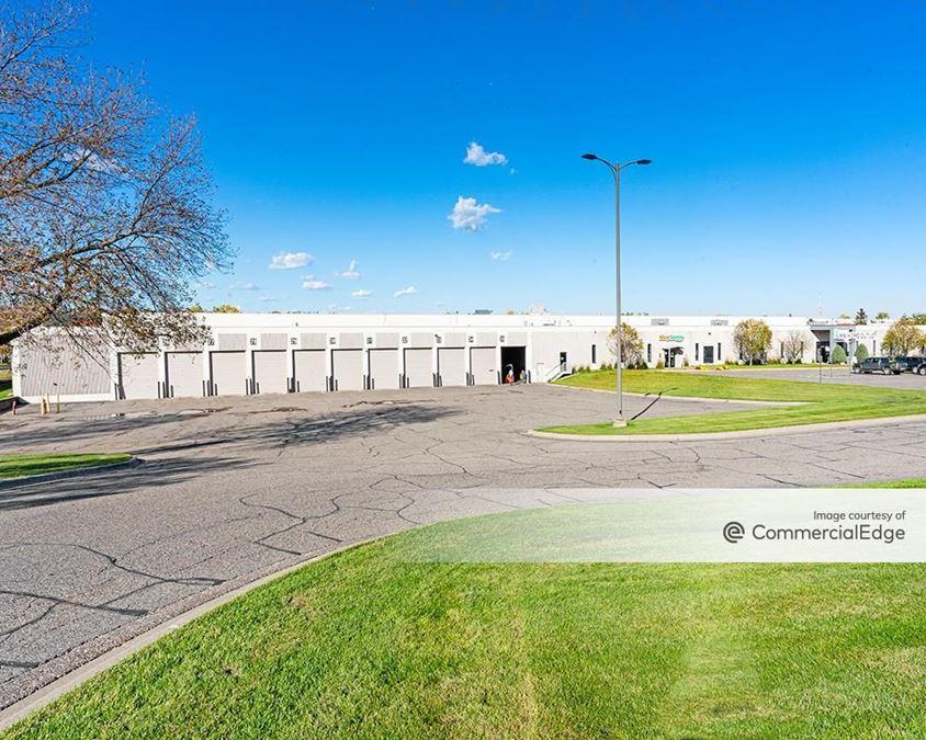 I-35 Industrial Center