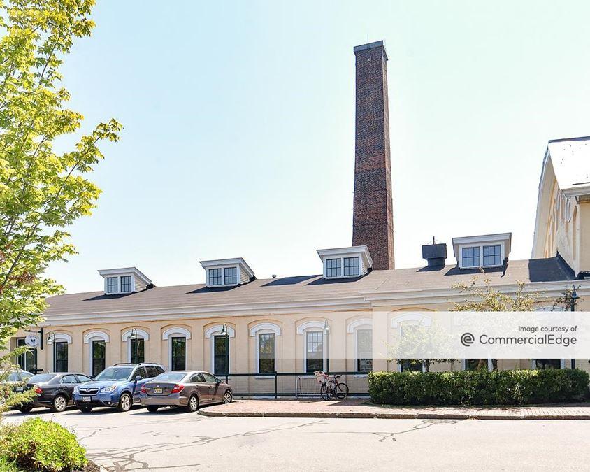 Bowdoin Mill