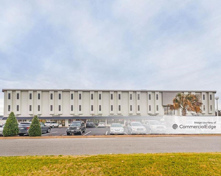 Hilltop West Executive Center