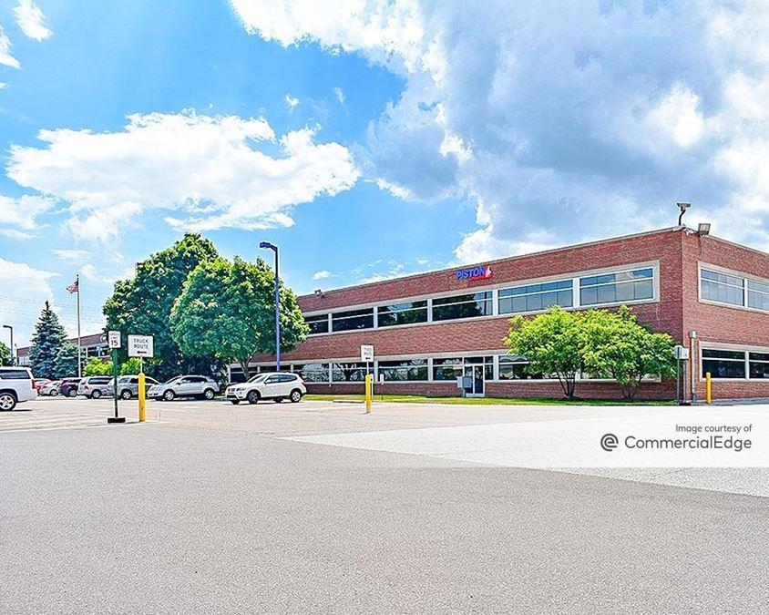 Pinnacle Logistics Office Park