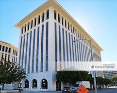 Wilshire Colonnade West - Los Angeles